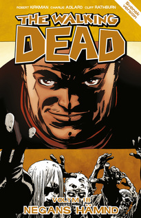 The Walking Dead volym 18. Negans hämnd