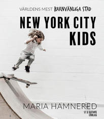New York City Kids - Maria Hamnered