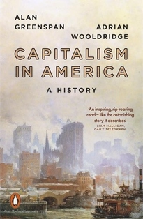 Capitalism in America - Adrian Wooldridge