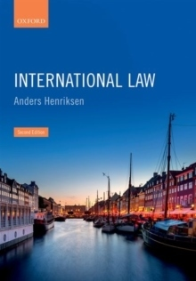International Law - Anders Henriksen