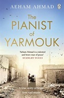 The Pianist of Yarmouk - Aeham Ahmad