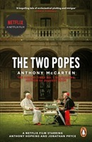 The Pope FTI - Anthony Mccarten