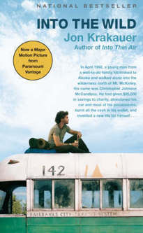 Into the wild FTI - Jon Krakauer
