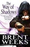 Way of shadows - Brent Weeks