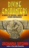 Divine Encounters: A Guide To Visions, Angels & Other Emissa