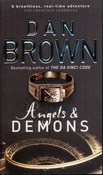 Angels and Demons (Robert Langdon Book 1)