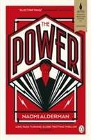 The Power - Naomi Alderman