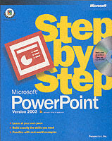 Microsoft PowerPoint Version 2002 Step by Step