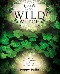Craft of the wild witch - green spirituality and natural enchantment