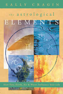 Astrological elements - how fire, earth, air and water influence your life