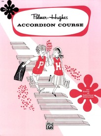 Accordion Course 2 - Bill Palmer