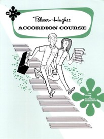 Accordion Course 3 - Palmer