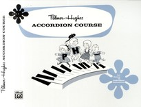 Accordion Course 1 - Palmer