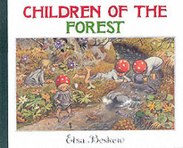 Children of the Forest - Elsa Beskow