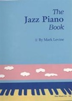 Jazz piano book by Mark Levine - Mark Levine