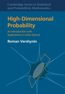 High-dimensional probability - an introduction with applications in data sc