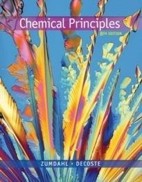 Chemical Principles - Steven Zumdahl