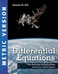 Differential Equations with Boundary-Value Problems, International Metric