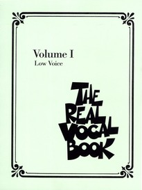 Real Vocal Book 1 low voice