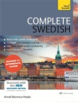 Complete Swedish Beginner to Intermediate Course