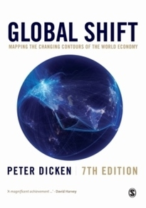Global shift - mapping the changing contours of the world economy