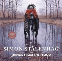 Things from the Flood - Simon Stålenhag