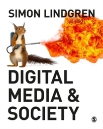 Digital Media and Society - Simon Lindgren