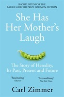 She Has Her Mothers Laugh - Carl Zimmer