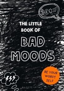 The Little Book of Bad Moods - Lotta Sonninen