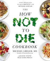 How Not to Die Cookbook