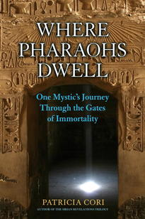 Where Pharaohs Dwell - Patricia Cori