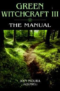 Green witchcraft:the manual