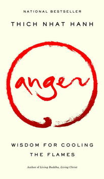 Anger: Wisdom For Cooling The Flames (Q)