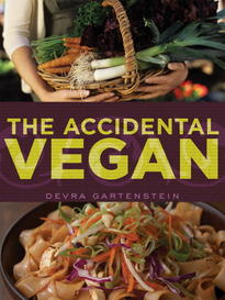 The Accidental Vegan - Devra Gartenstein