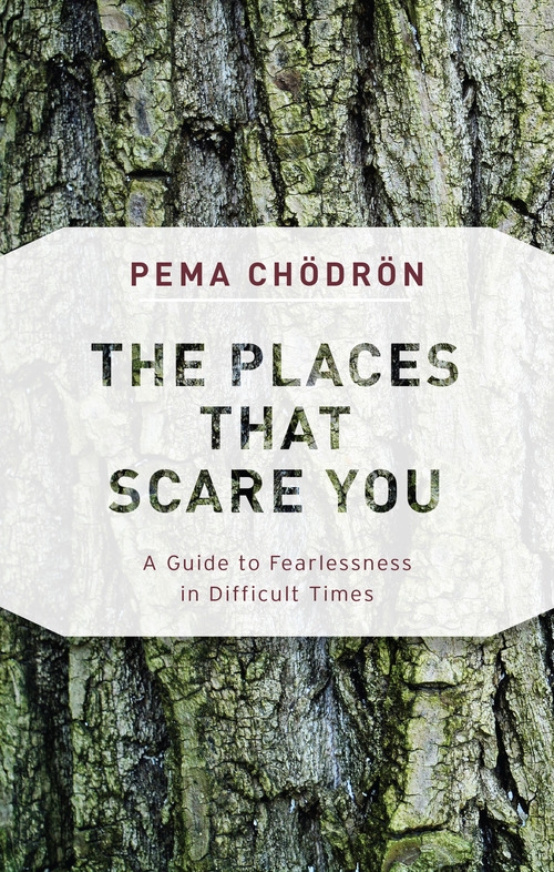 The Places That Scare You - Pema Chodron