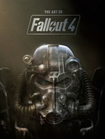 The Art of Fall Out 4 - Bethesda Softworks