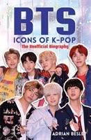 BTS - Icons of K-pop