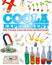 Coola experiment - Thomas Canavan
