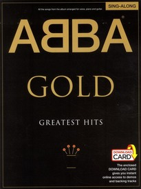 ABBA Gold , singalong