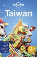 Taiwan LP - Lonely Planet