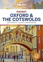 Pocket Oxford & the Cotswolds LP