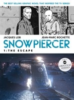 Snowpiercer 1: The Escape