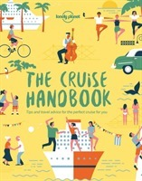 The Cruise Handbook LP - Lonely Planet