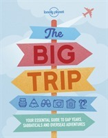The Big Trip - Lonely Planet