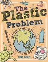 The Plastic Problem LP - Aubre Andrus
