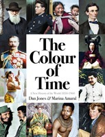 The Colour of Time - Marina Amaral