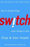 Switch - Chip Heath