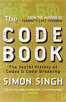 The Code Book - Simon Singh