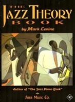 Jazz theory book by Mark Levine - Mark Levine
