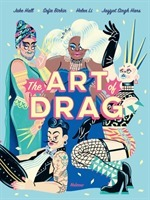 The Art of Drag - Jake Hall